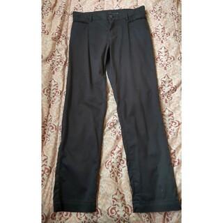 ブラッパーズ(BRAPPERS)のBRAPPERS ブラッパーズ パンツ 黒色(カジュアルパンツ)