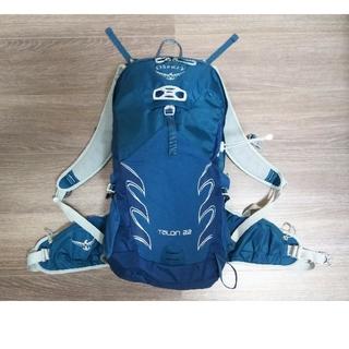 オスプレイ(Osprey)のOsprey オスプレー タロン22 登山 バックパック(登山用品)