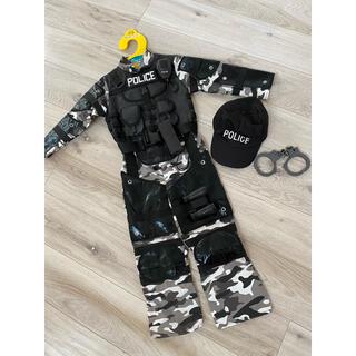 コストコ(コストコ)のコスプレ衣装 POLICEポリス(衣装)