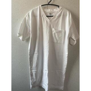 LOWRYS FARM - LOWRYSFARMのロングTシャツ