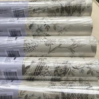 ベルヴェデーレ ソフトトリュフ ローラアシュレイ  新品壁紙