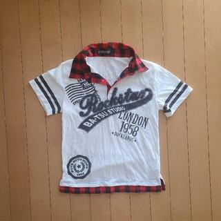 バツ(BA-TSU)のBA-TSU STUDIO トップス 半袖(Tシャツ/カットソー)