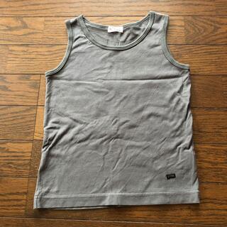 フィス(FITH)のFITH  タンクトップ 120(Tシャツ/カットソー)