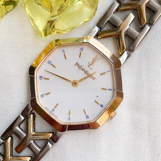 サンローラン(Saint Laurent)の【稼働品】イヴサンローラン◆腕時計(腕時計)