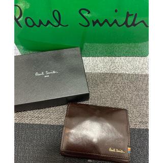 ポールスミス(Paul Smith)のPaul Smith ポールスミス 小銭入れ(コインケース/小銭入れ)