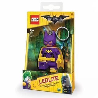 レゴ(Lego)のLEGO バットガール LEDライト (キャラクターグッズ)