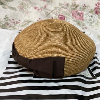 CA4LA - CA4LA  ベレーカンカン帽