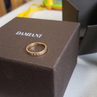ダミアーニ(Damiani)のダミアーニ 指輪7号(リング(指輪))