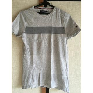 トミーヒルフィガー(TOMMY HILFIGER)のトミーヒルフィガー Tシャツ(Tシャツ(半袖/袖なし))