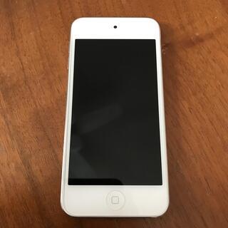 アイポッドタッチ(iPod touch)のiPod Touch 6世代 128GB(ポータブルプレーヤー)