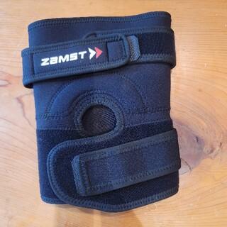 ZAMST - 値下げ‼️【中古品】ZAMST  JK-2 膝サポーター