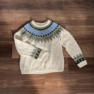 ビームスボーイ(BEAMS BOY)のBEAMS BOY ニット セーター(ニット/セーター)