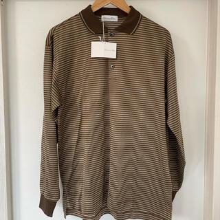 クリスチャンディオール(Christian Dior)のDior ポロシャツ タグ付き(ポロシャツ)