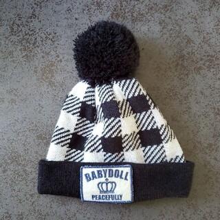 BABYDOLL - ニット帽