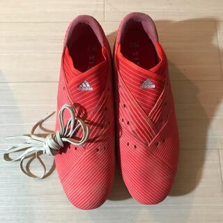 adidas - adidasサッカースパイク 25.5センチ