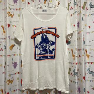 ヒステリックグラマー(HYSTERIC GLAMOUR)のヒスグラ Tシャツ(Tシャツ(半袖/袖なし))
