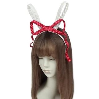 アンジェリックプリティー(Angelic Pretty)の新品BunnyToyカチューシャ(カチューシャ)