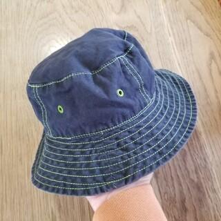 ジンボリー(GYMBOREE)のジンボリー ベビー  baby 帽子 ハット(帽子)