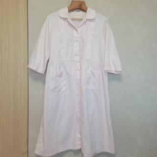 ワコール(Wacoal)のWacoal マタニティパジャマ 授乳パジャマ ワンピース(マタニティパジャマ)