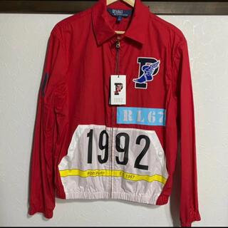 ポロラルフローレン(POLO RALPH LAUREN)のラルフローレン  1992(ナイロンジャケット)