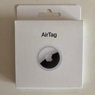 Apple - 正規品Apple AirTag MX532ZP/A