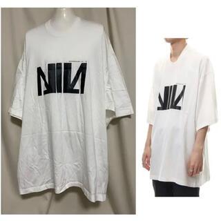 ユリウス(JULIUS)のNILøS ニルズ (JULIUS ユリウス)  ビッグTシャツ 3(Tシャツ/カットソー(半袖/袖なし))