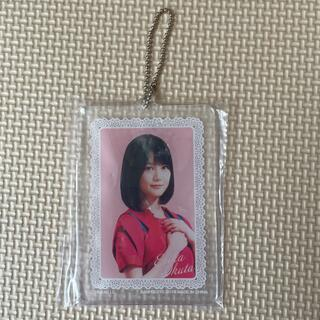 ノギザカフォーティーシックス(乃木坂46)の生田絵梨花 キーホルダー(アイドルグッズ)