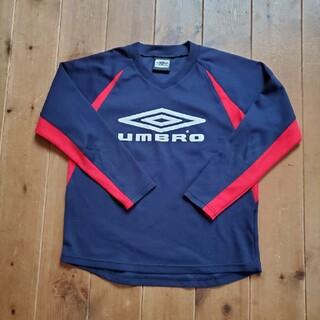 アンブロ(UMBRO)のumbro140(Tシャツ/カットソー)