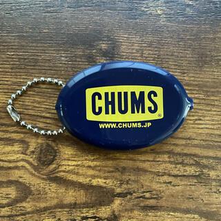 チャムス(CHUMS)のCHUMS  コインケース(コインケース)