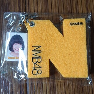エヌエムビーフォーティーエイト(NMB48)のNMB48グッズ(アイドルグッズ)