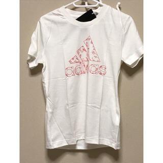 adidas - adidas  白Tシャツ