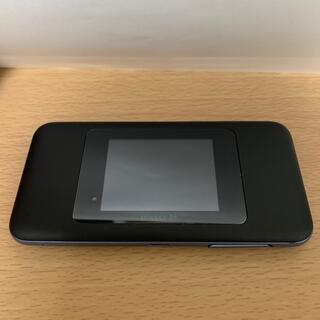 HUAWEI - WiMAX HUAWEI W06 モバイルルーター 値下げ