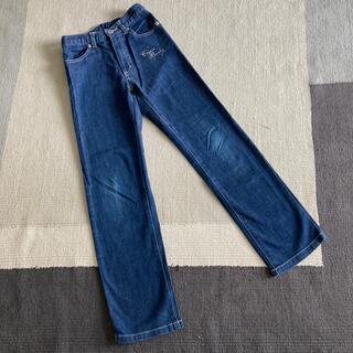 クラウンバンビ(CROWN BANBY)のクラウンバンビ デニム 長ズボン 140cm(パンツ/スパッツ)