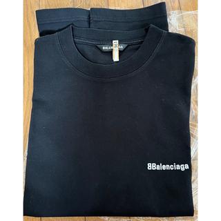 Balenciaga - Balenciaga  BB Corp ミディアムフィット Tシャツ XS