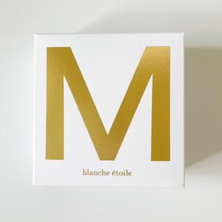 ブランエトワール(blanche etoile)のブランエトワール  メンブレン ファンデーション(フェイスパウダー)