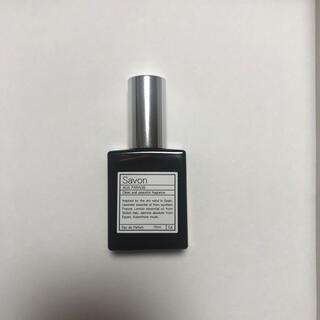 オゥパラディ(AUX PARADIS)のパルファム オゥ パラディ サボン 15ml(香水(女性用))
