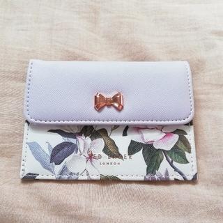 テッドベイカー(TED BAKER)のTED BAKER マルチミニ財布(財布)