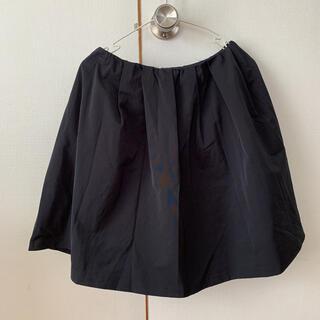 Spick and Span Noble - スピックアンドスパンノーブル 黒スカート36