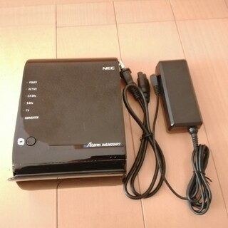 NEC - NEC Aterm WG2600HP2