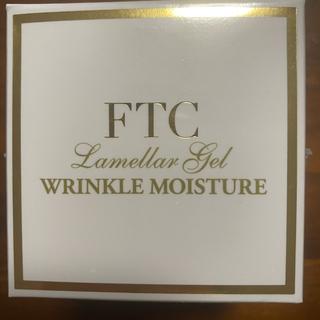 エフティーシー(FTC)のFTC ラメラゲルリンクルモイスチャーFC 50g(オールインワン化粧品)