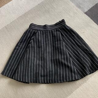 ラブトキシック(lovetoxic)のラブトキシック スカート 150cm(スカート)