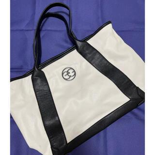 エゴイスト(EGOIST)のEGOIST バッグ トートハンドバッグ A4収納可(トートバッグ)