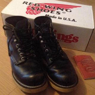 レッドウィング(REDWING)のRedWings(ブーツ)