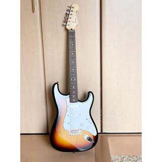 フェンダー(Fender)のFenderJAPAN ストラトキャスター ST-STD 3TS/R 新品(エレキギター)