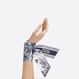 Christian Dior - Dior ミッツァ スカーフ