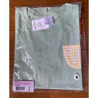 ガッケン(学研)の学研★くまのがっこう Tシャツ Mサイズ(Tシャツ/カットソー(半袖/袖なし))