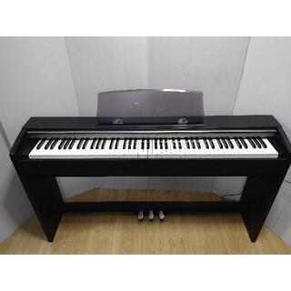 カシオ(CASIO)の電子ピアノ ピアノ CASIO 88鍵盤 デジタルピアノ privia(電子ピアノ)