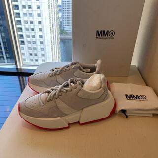 MM6 - MM⑥MaisonMargiela   スニーカー 新品