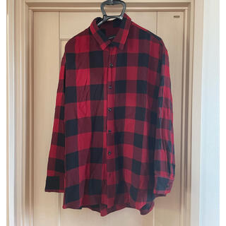 LAD MUSICIAN - ladmsician チェックシャツ