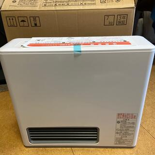 ノーリツ(NORITZ)の専用140-5862-13A ガスファンヒーター 都市ガス用 大阪ガス(ファンヒーター)